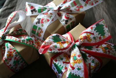 R & M Christmas Ribbon 001