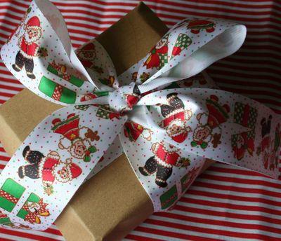 R & M Christmas Ribbon 005
