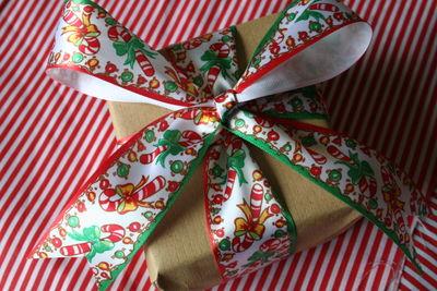 R & M Christmas Ribbon 013