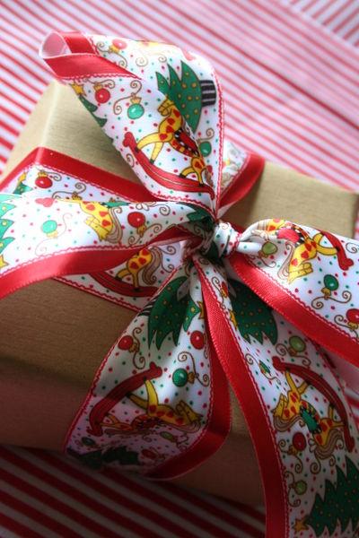 R & M Christmas Ribbon 026
