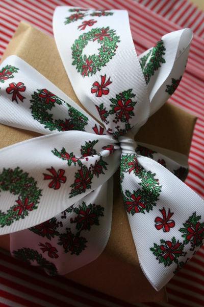 R & M Christmas Ribbon 033